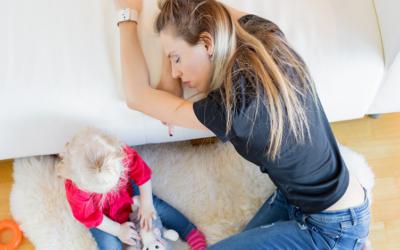 Du répit pour les familles ayant un enfant à besoins particuliers