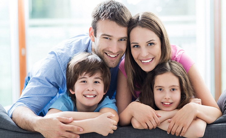 Coaching Pro SM - Coaching familial